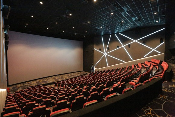 HARMAN Professional Solutions Delivers High-Impact Cinematic Audio at MBO The Starling Mall