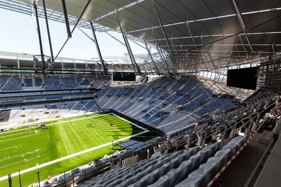 HARMAN Professional Solution Chosen as Official Audio Supplier at Tottenham Hotspur's New Stadium