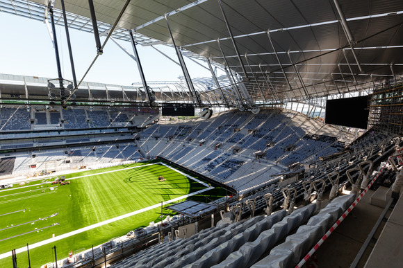 HARMAN Professional Solution Chosen as Official Audio Supplier at Tottenham Hotspur's New Stadium