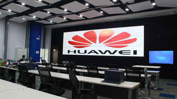 HARMAN Professional Solutions Helps Huawei Connect 180,000 Employees