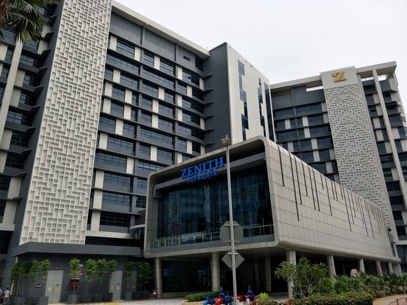 Grand Zenith Hotel Transforms Events Into Unforgettable Experiences with HARMAN Professional Solutions