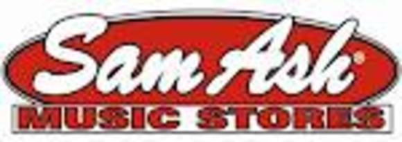 DigiTech Partners with Sam Ash for East Coast Truck Tour Featuring iStomp