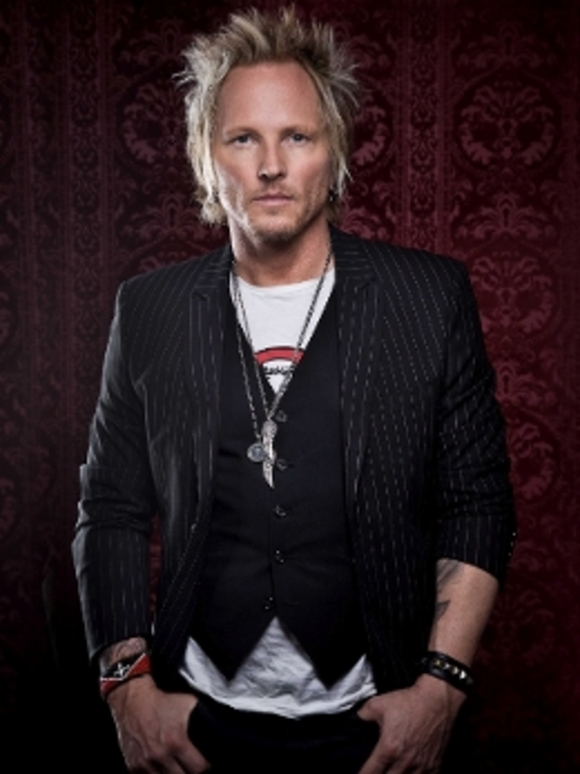 Matt Sorum's Sonic Secret: dbx Compressors For Drums That Punch Through Any Mix