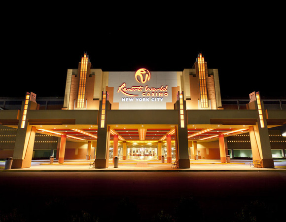 BSS Audio Processors and Crown Amplifiers Are A Sure Sonic Bet for New York's Resorts World Casino
