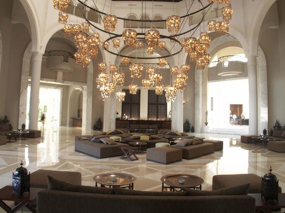MediaCom and DAT Provide Full HARMAN Upgrade To Luxury Radisson BLU Hotel In Tunisia