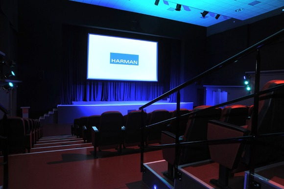 HARMAN Professional Provides ALA with Advanced Audio Solution at Groundbreaking UCLan Campus in Cyprus