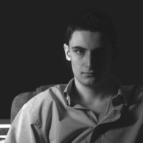 Owen Bonaventura Finds Recording Success with HARMAN's Lexicon PCM Total Bundle