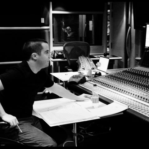 Composer Nick Murray Finds Versatility with HARMAN's Lexicon PCM Total Bundle