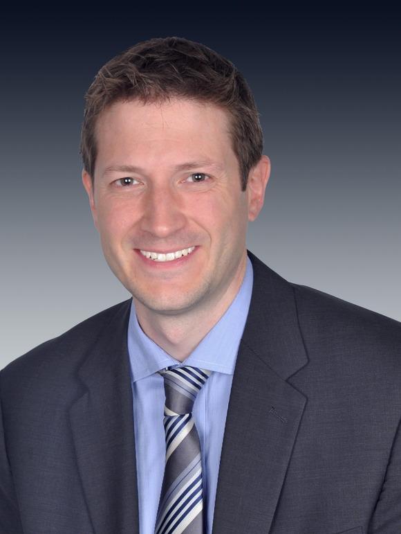哈曼专业音视系统任命 TJ Smith 担任信号处理业务部的总经理