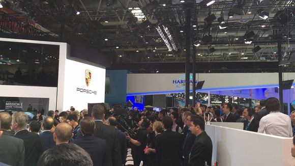 Beijing International Automotive Exhibition Shines a Light on Luxury with HARMAN Professional Solutions