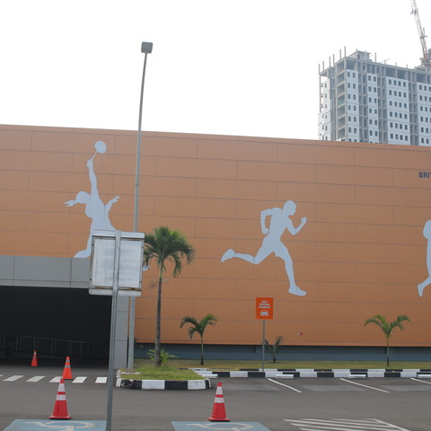 British School Jakarta Elevates the Experience for Student Athletes with HARMAN Professional Solutions