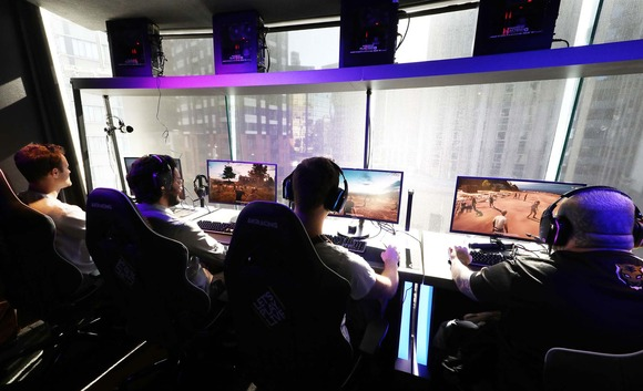 LPL Studios Takes eSports in New Zealand to the Next Level with HARMAN Professional Solutions Audio Systems