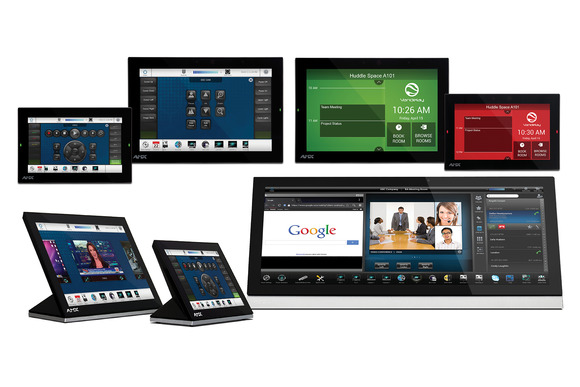 HARMAN Celebrates 30th Anniversary of AMX Touch Panels with New, Streamlined Control and Room Scheduling Panel Lineup