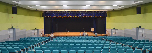 HARMAN Professional Solutions Delivers a Superior Audio Experience at Guru Nanak College