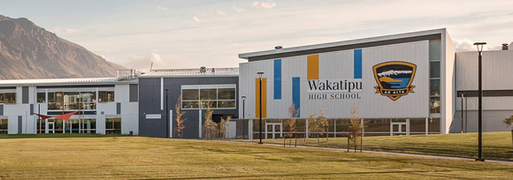 HARMAN Professional Solutions Helps Wakatipu High School Create an Immersive Education Environment