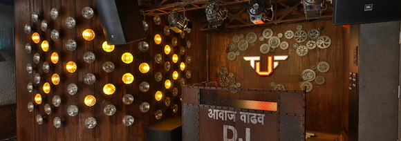 HARMAN Professional Solutions Brings World-Class Sound To India's Urban Foundry Eatery