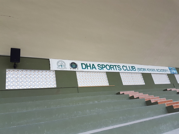 DHA Sports Club Revamps its Stadium Audio System with HARMAN Professional Solutions