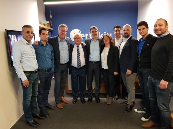 HARMAN Appoints Ertekin Elektronik as a New Distributor to Support Customer Demand in Turkey