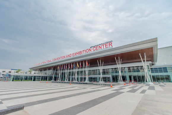 HARMAN Professional Solutions Brings Khonkaen International Convention & Exposition Center into the Future