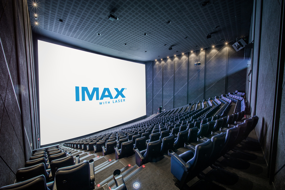 HARMAN Professional Solutions Delivers An Immersive Cinematic Audio Experience at CGV Yongsan