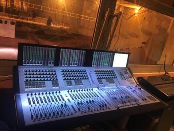 Shanghai Oriental Art Center Prepares for International Art Festival with HARMAN Professional Solutions Audio Systems