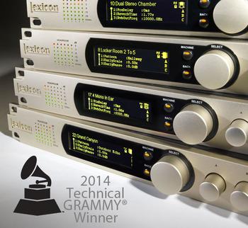 Grammy stack medium