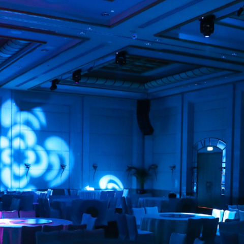 Singapore's Grand Copthorne Hotel Upgrades to Efficient Martin Professional LED Lighting Solutions