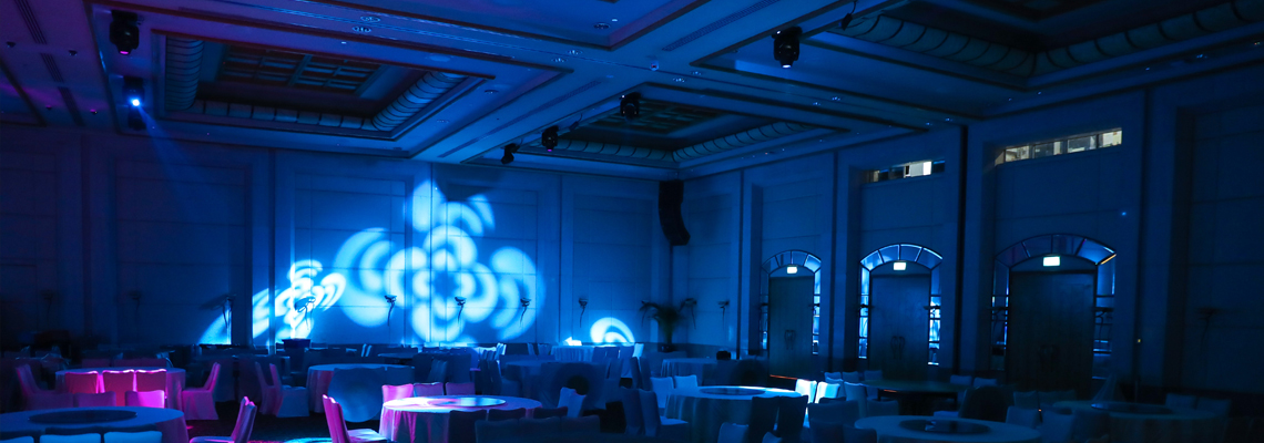 Singapore S Grand Copthorne Hotel Upgrades To Martin Lighting