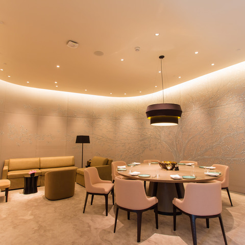 Park Hyatt Bangkok Enhances Upscale Atmosphere with End-to-End Audio by HARMAN Professional Solutions