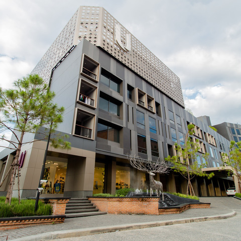 U Nimman Hotel Hosts World-Class Conventions with Advanced HARMAN Professional Solutions AV System