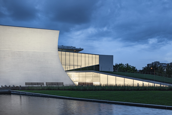 HARMAN Professional Solutions Celebrates the Grand Opening of The REACH at The Kennedy Center