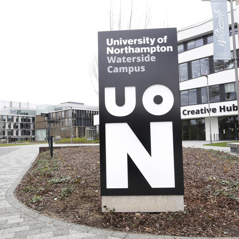 University of Northampton Delivers Cutting-Edge Collaborative Learning with HARMAN Professional Solutions