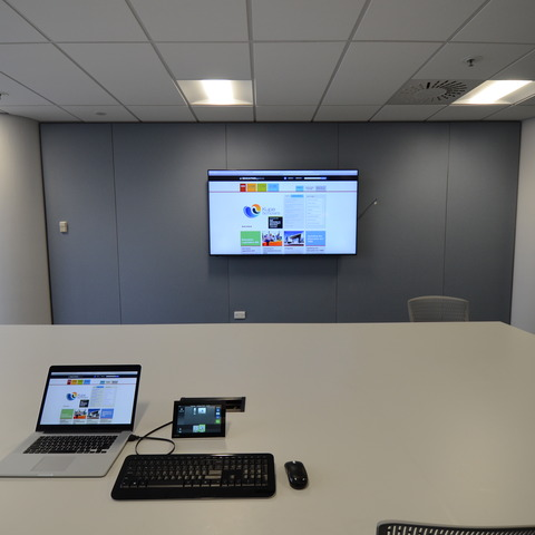 HARMAN Professional Solutions Delivers An Elegant Corporate AV Experience at New Zealand Ministry of Education