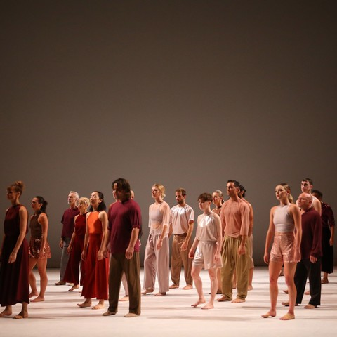 Sydney Dance Company Stages Stunning 50th Anniversary Performances with Martin by HARMAN