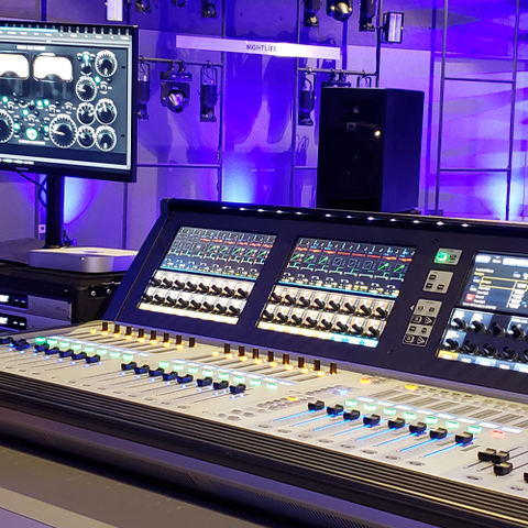 JBL Professional Announces Fixintogetmixin Masterclasses at the John F. Kennedy Center for the Performing Arts