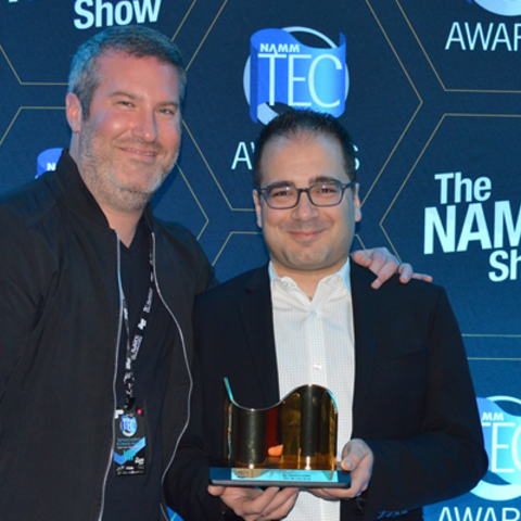 JBL Professional and AKG Earn Prestigious Awards at 2020 NAMM Show