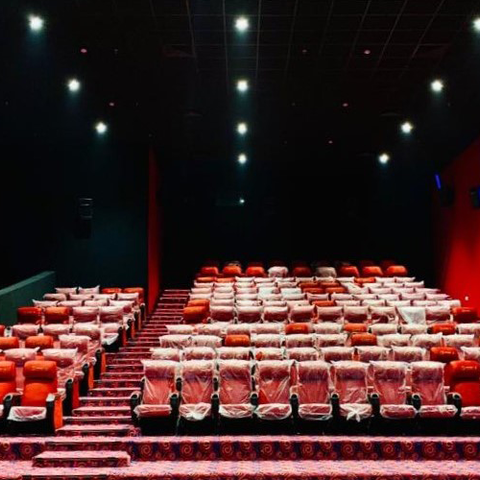 Century City Cinema Delivers Immersive Audio Experience with JBL Professional Cinema Audio Solutions
