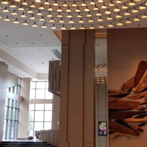 Kota Kinabalu Marriott Hotel, Malaysia