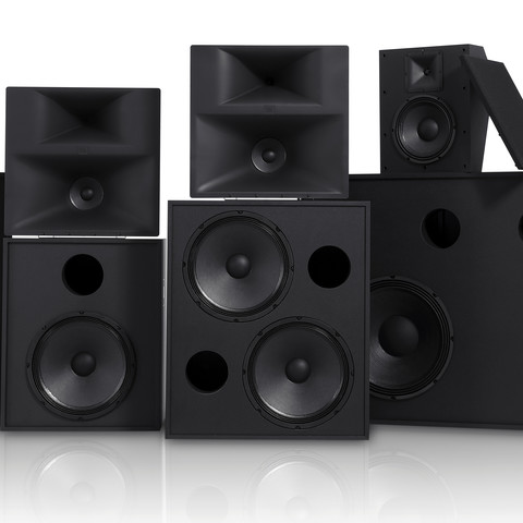JBL Professional Debuts Cinema Expansion Series Line of Commercial Theater Sound Systems