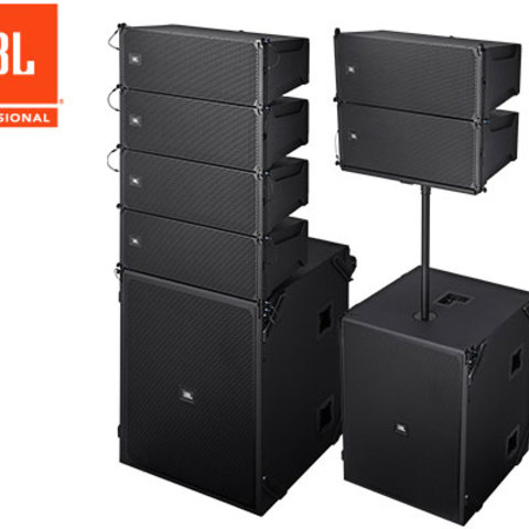 JBL Professional Debuts BRX300 Series  Modular Line Array Systems for the APAC, China and India Markets
