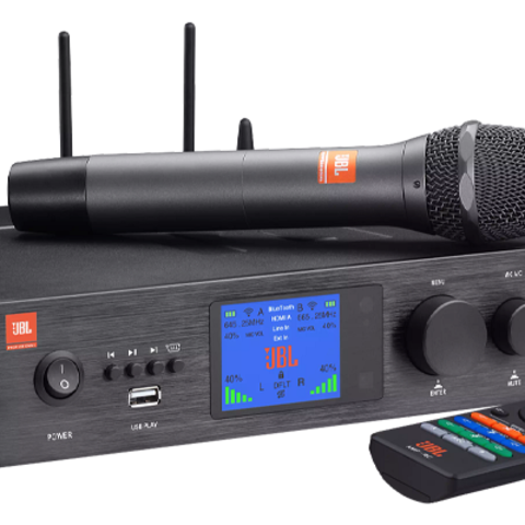 JBL Professional Debuts AMP Series Line of Presentation Systems for China Market