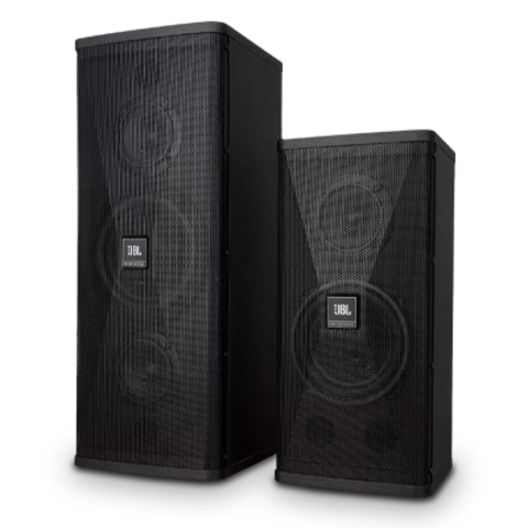 JBL Professional Introduces CV1510 and CV1610 Full-Range Commercial Speakers for China Market