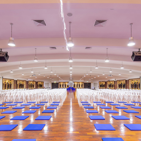 Young Buddhists Association of Thailand Equips Dharma Practice Room with Pristine Sound Using Premium HARMAN Professional Audio Solution