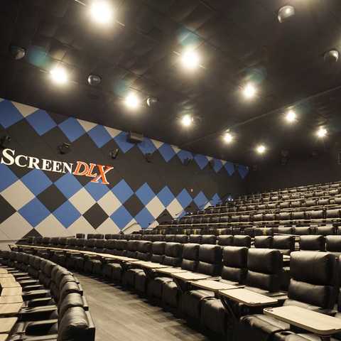 Marcus Theaters Opens New Movie Tavern Featuring HARMAN Professional Solutions Cinema Audio Systems