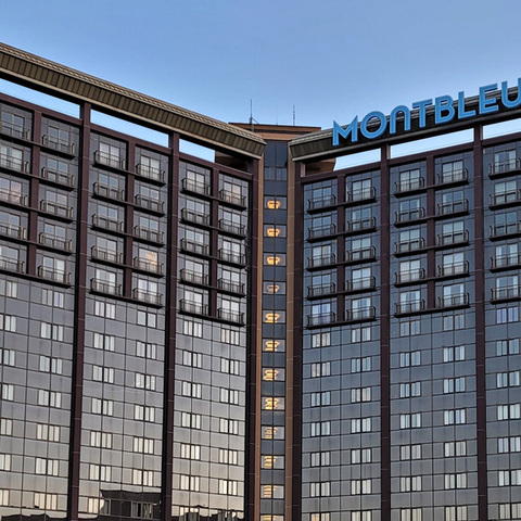 MontBleu Resort Casino & Spa Delivers World-Class Guest Experiences With HARMAN Professional Solutions