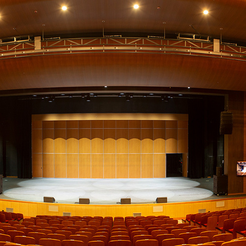 Geumsan Daragwon Delivers World-Class Sound for Live Performances With HARMAN Professional Solutions