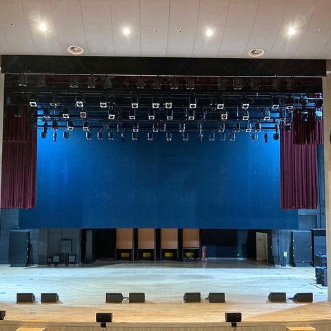 YeonCheon Sureul Art Hall Enhances Live Performances With New HARMAN Professional Solutions Audio System