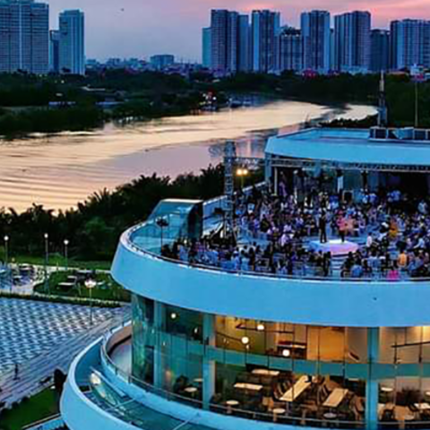 Saigon South Marina Club Delivers World-Class Guest Experiences With HARMAN Professional Solutions