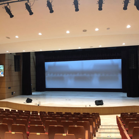 Jeonju National University of Education Delivers Premium Sound Quality with HARMAN Professional Solutions