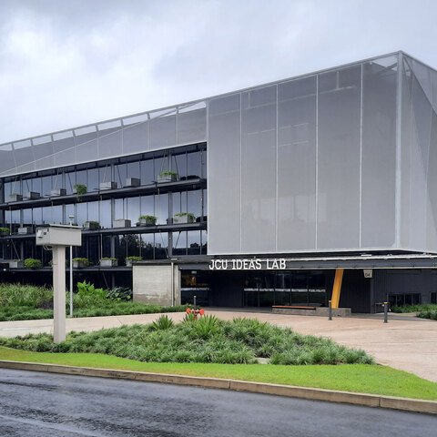 James Cook University Connects Research, Innovation and Education Using HARMAN Professional Solutions